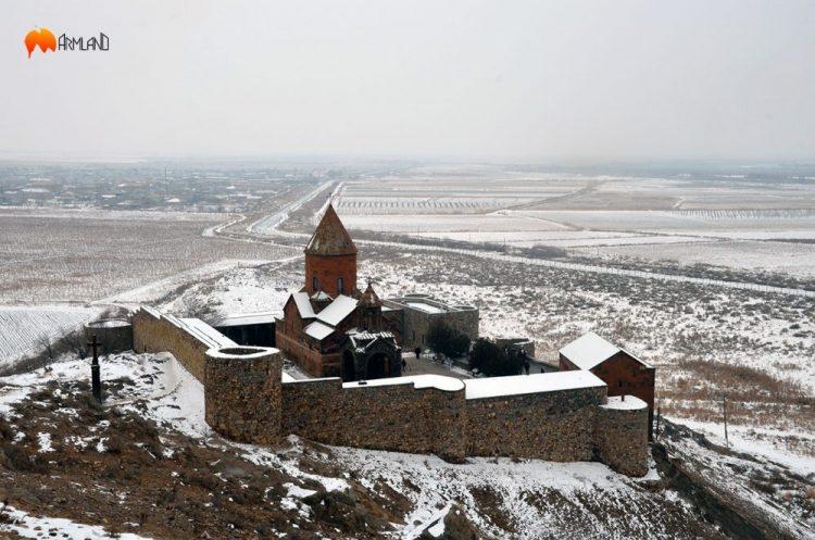 novogodnie tur po armenii