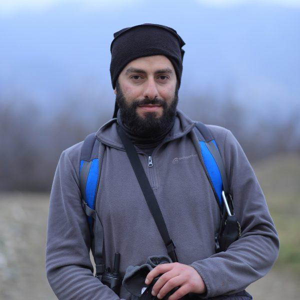 Artyom Martirosyan