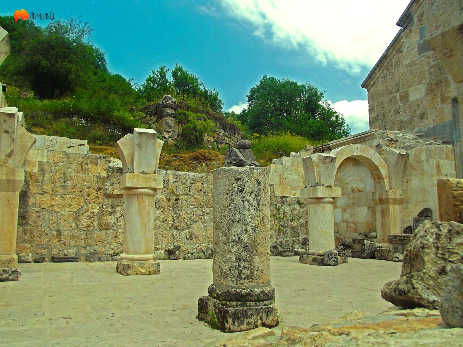 hagartsin monastery