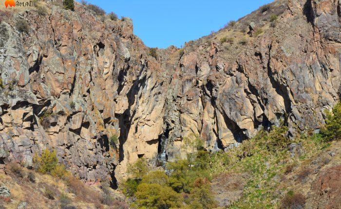 Herher canyon