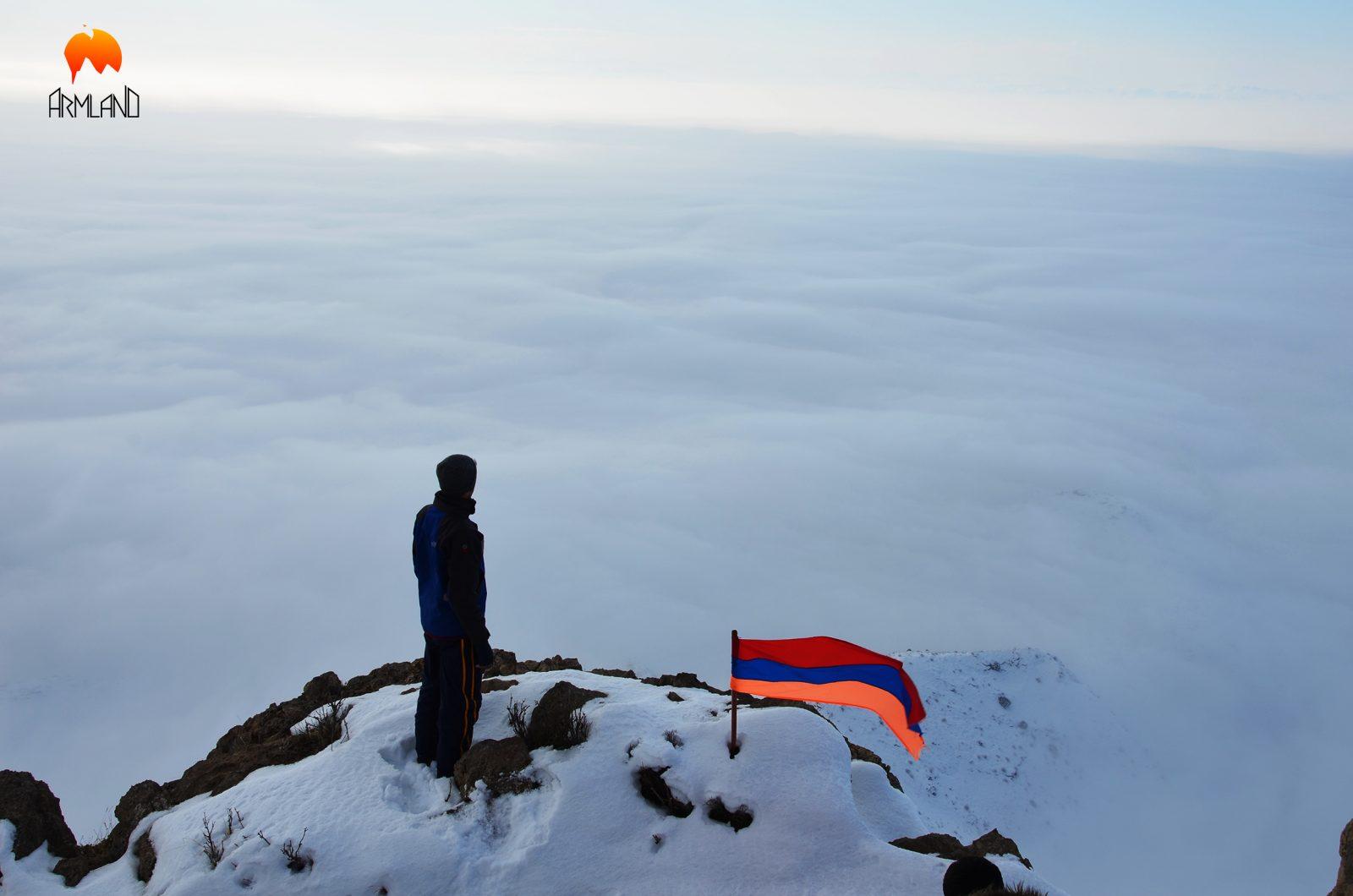Mount Tezhkar