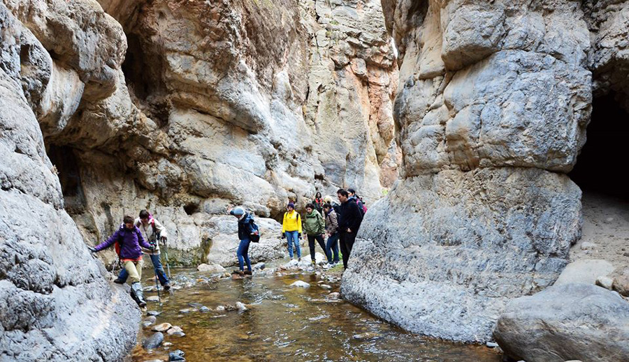 Hell Canyon