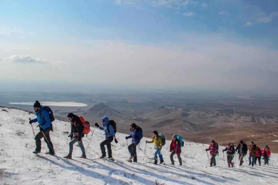 Mount Kapanak