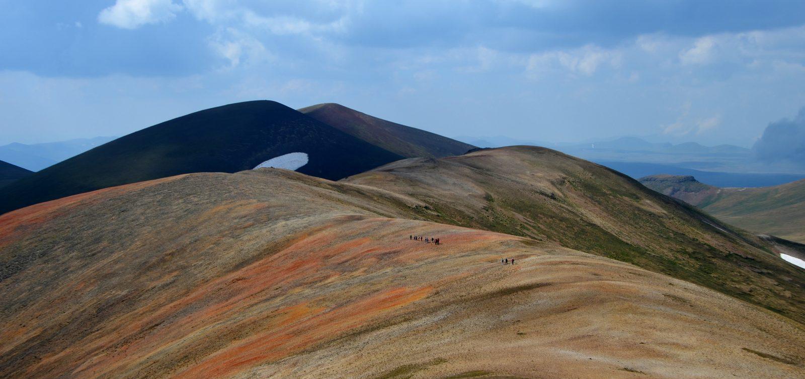tur po armenii