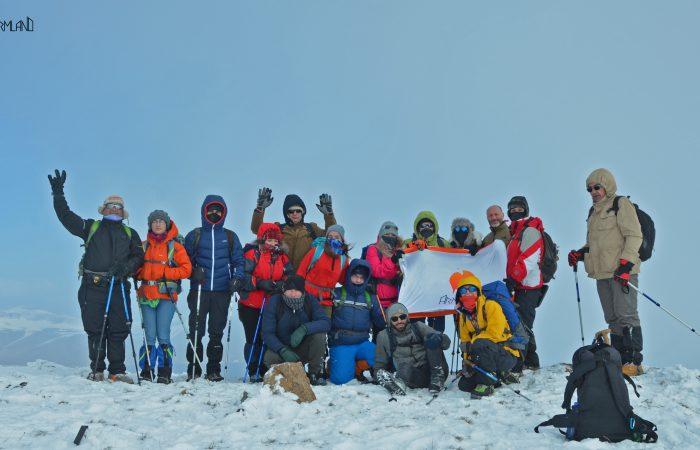 Mountain Arjanots