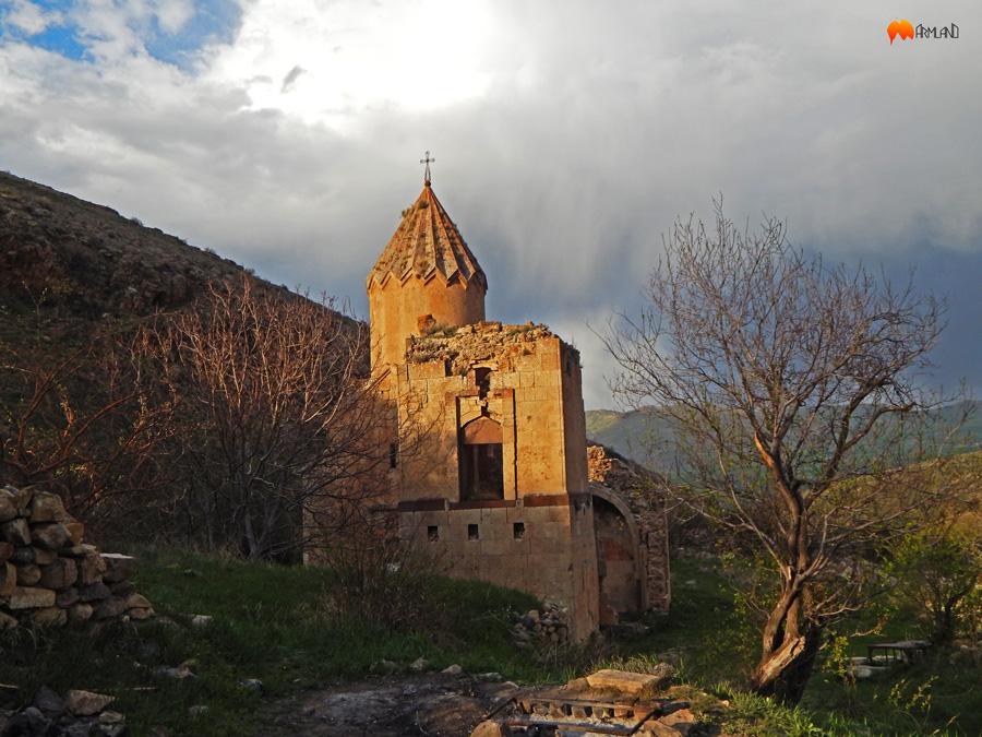 Surb Karapet