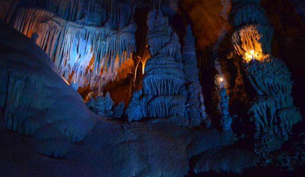 arjeri cave