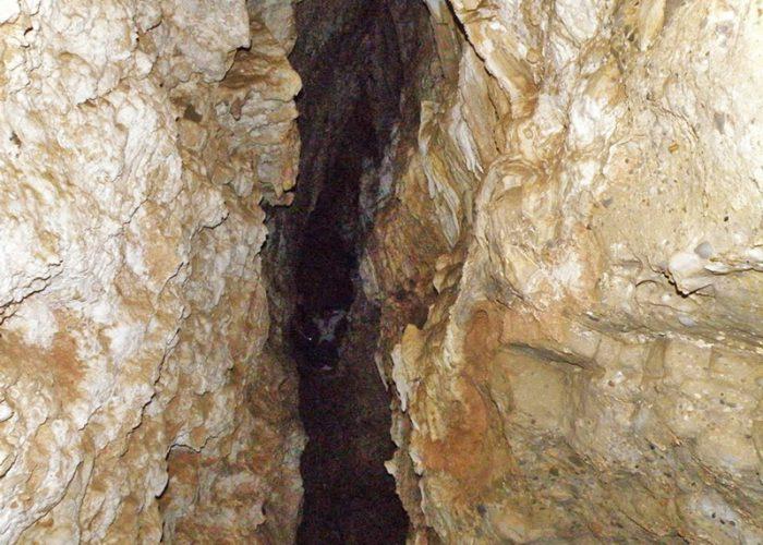 Magel cave