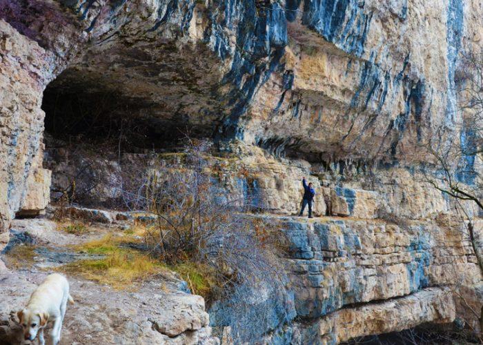 lastiver cave